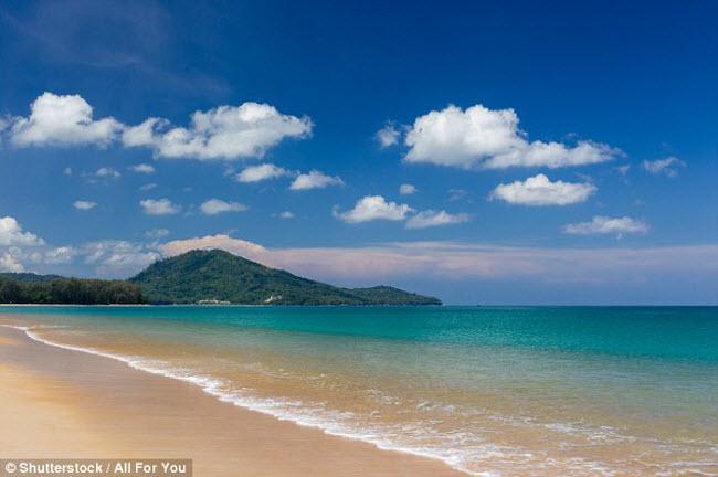 """""""Nín thở"""" trước 10 bãi biển đẹp tựa thiên đường, không thể bỏ lỡ khi đến Thái Lan - 5"""