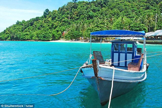 """""""Nín thở"""" trước 10 bãi biển đẹp tựa thiên đường, không thể bỏ lỡ khi đến Thái Lan - 7"""