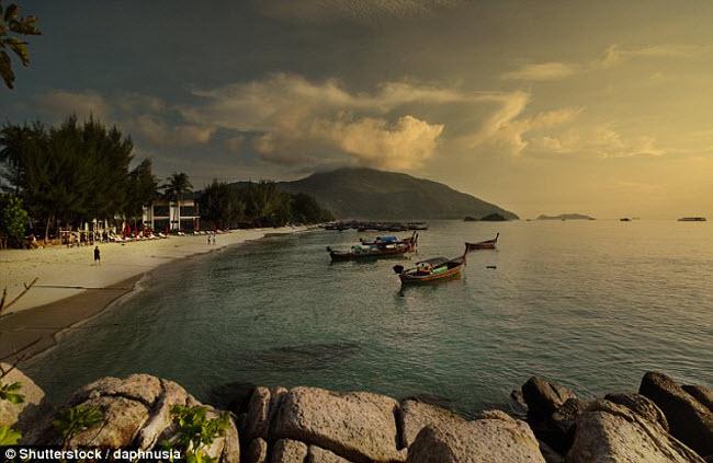"""""""Nín thở"""" trước 10 bãi biển đẹp tựa thiên đường, không thể bỏ lỡ khi đến Thái Lan - 9"""