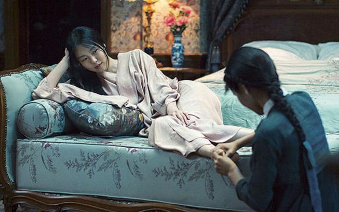 Phim 18+ của mỹ nhân ngoại tình được đề cử giải Viện Hàn lâm Anh - 2
