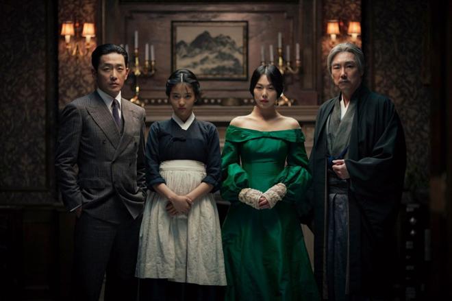 Phim 18+ của mỹ nhân ngoại tình được đề cử giải Viện Hàn lâm Anh - 1