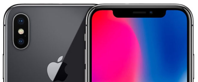 """Apple """"bắt tay"""" LG Innotek để sản xuất hàng loạt Face ID cho iPhone 2018 - 1"""