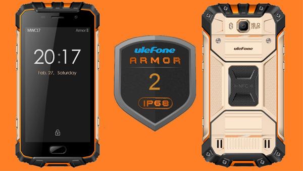 """48 giờ cuối """"Xả kho"""" smartphone Ram 6G, Rom 64G,chống nước IP68 giá gốc - 1"""