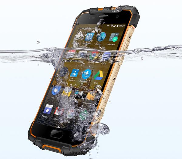 """48 giờ cuối """"Xả kho"""" smartphone Ram 6G, Rom 64G,chống nước IP68 giá gốc - 2"""