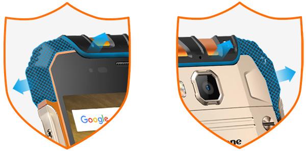 """48 giờ cuối """"Xả kho"""" smartphone Ram 6G, Rom 64G,chống nước IP68 giá gốc - 3"""