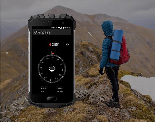 """48 giờ cuối """"Xả kho"""" smartphone Ram 6G, Rom 64G,chống nước IP68 giá gốc - 8"""