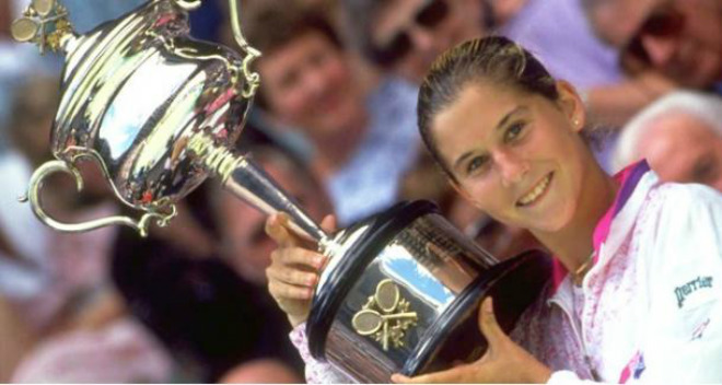 Australian Open, khoảnh khắc kinh động: Nadal ôm hận Federer - Djokovic - 7