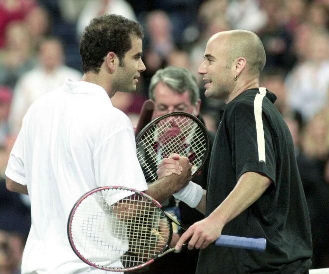 Australian Open, khoảnh khắc kinh động: Nadal ôm hận Federer - Djokovic - 8