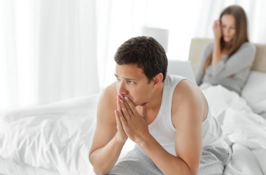 """Gel """"thuốc nổ"""" tác dụng nhanh hơn Viagra 12 lần - 1"""