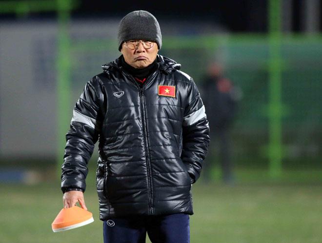 U23 Việt Nam – U23 Hàn Quốc: Ra ngõ gặp núi cao - 4