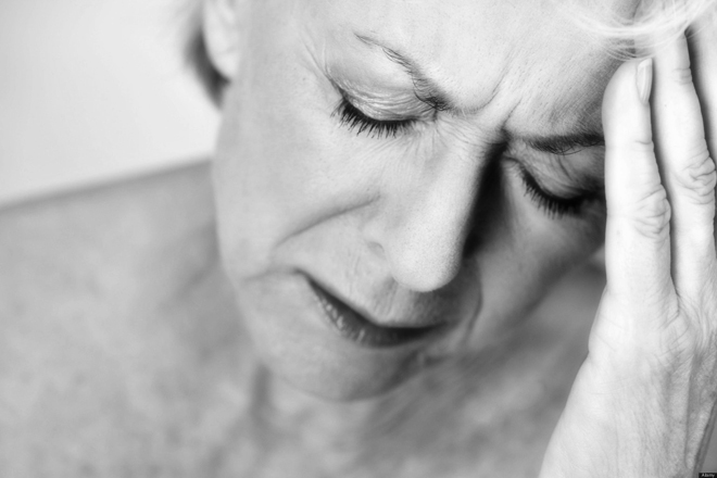 Phương pháp đơn giản quên đi nỗi lo đau đầu, đau nửa đầu do thiếu máu lên não - 1