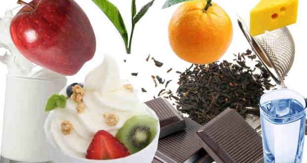 Thực phẩm nên và không nên ăn để bảo vệ răng - 1