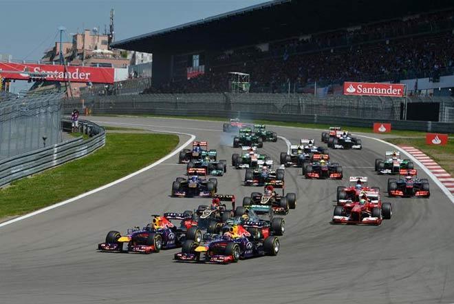 """Đua xe F1: Các đội thay """"áo mới"""", huyền thoại nhăm nhe trở lại - 3"""