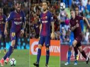 Bóng đá - Tin HOT bóng đá trưa 10/1: Barca thanh lý hàng loạt