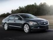 Tin tức ô tô - Sedan hạng sang kiểu Mỹ giá chỉ 1 tỷ đồng
