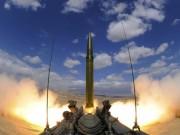 Trung Quốc phóng tên lửa, 4.000 căn cứ  sẵn sàng chiến đấu
