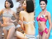 Người đẹp Biển Hoa hậu Việt Nam lên tiếng việc mỉa mai hoa hậu H'Hen Niê