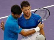Thể thao - Djokovic - Thiem: Siêu sao tái xuất đẳng cấp (Kooyong Classic)