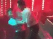 Tại sao sau 2 tháng Duy Mạnh mới tung clip bị khán giả đấm giữa mặt trong bar?