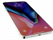 iPhone SE 2 quá đẹp, màn hình lớn, viền siêu mỏng và sạc không dây