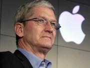 Apple bị Bộ kinh tế Pháp  sờ gáy  vì làm chậm iPhone