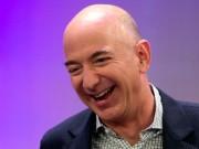 Tài chính - Bất động sản - Jeff Bezos tiếp tục bỏ xa Bill Gates trên bảng xếp hạng những người giàu nhất hành tinh