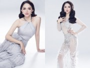 Hương Giang Idol dự Hoa hậu Chuyển giới Thế giới: Tôi sẽ không thi chui