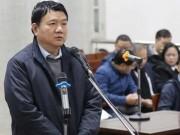 Tin tức trong ngày - Luật sư truy vấn ông Đinh La Thăng tại tòa