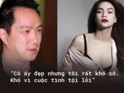 """Huy MC trần tình về  """" cuộc tình tội lỗi với Hà Hồ """"  sau 1 năm phát ngôn gây sốc"""