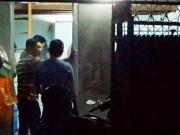 Thu giữ khẩu súng Rulo Trung úy CSGT gây chết người