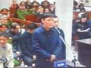 Tin tức trong ngày - Ông Trịnh Xuân Thanh bị cấp dưới phản ứng