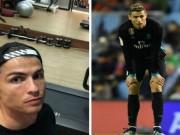 """Bóng đá - Real yếu kém, fan nổi loạn: """"Đại ca"""" Ronaldo ra tay giải cứu"""