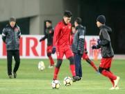 Bóng đá - U23 Việt Nam: Xuân Trường muốn tính sổ U23 Hàn Quốc