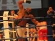 """Võ sỹ 2m, 150kg: Bị 15 cao thủ MMA đánh """"thân tàn ma dại"""""""