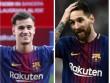 """Barca mua Coutinho tạo vây cánh Brazil, """"đế chế"""" Messi nên dè chừng"""