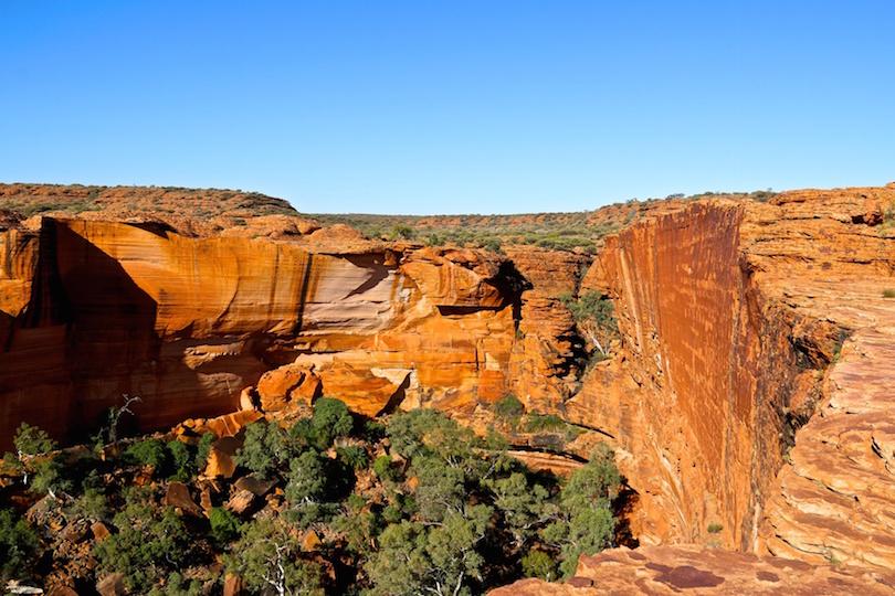 Đã mắt ngắm nhìn 12 hẻm núi đẹp nhất hành tinh - 2
