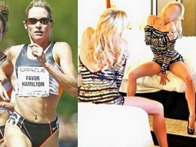"""Nam nữ tập gym không quần áo """"cấm nhìn, cấm nhầm"""": Chơi trội nhất thế giới - 3"""