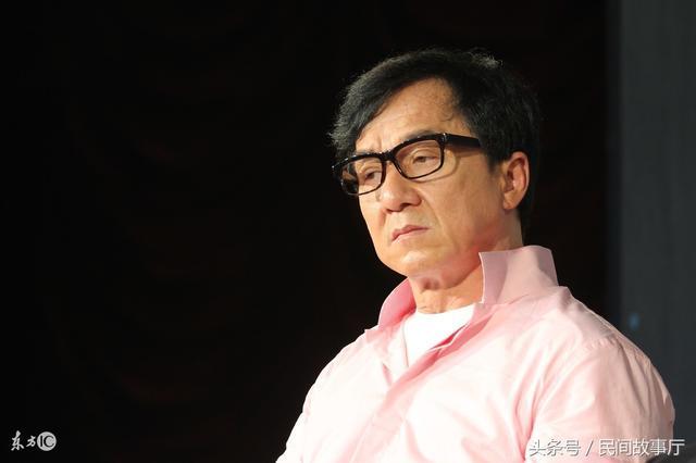 Thành Long nói về quá khứ khai chiến với giang hồ Hong Kong - 3