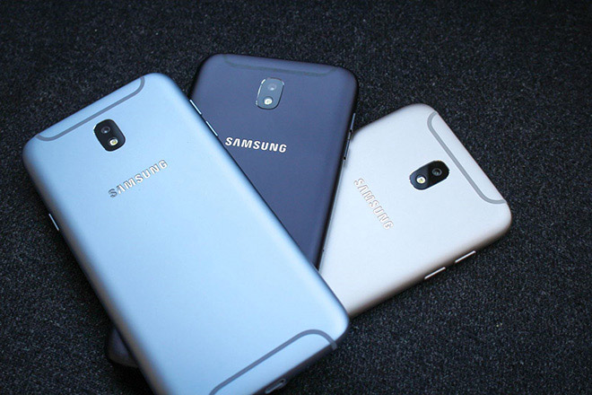 Top smartphone màu siêu đẹp, giá dưới 7 triệu đồng - 2