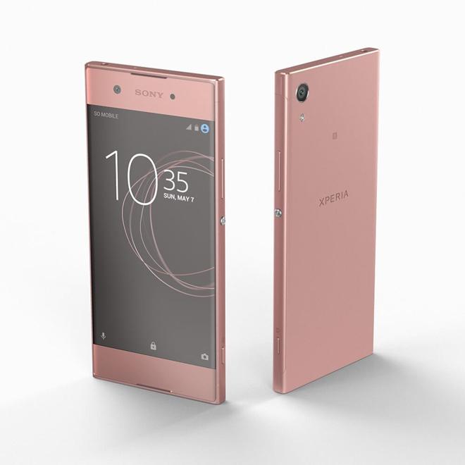 Top smartphone màu siêu đẹp, giá dưới 7 triệu đồng - 6
