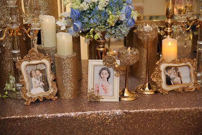 Dàn sao Việt dự đám cưới của Lâm Khánh Chi tại Sài Gòn - 2