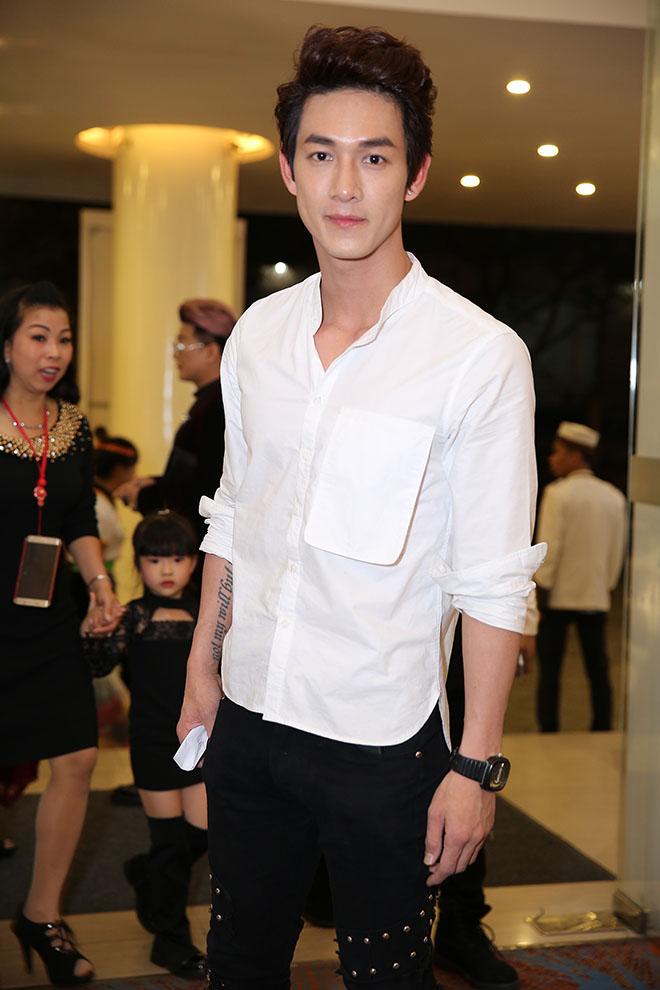Dàn sao Việt dự đám cưới của Lâm Khánh Chi tại Sài Gòn - 14