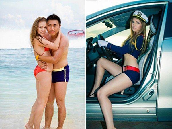 """Cô gái Tây kể về những """"cú sốc"""" khi lấy chồng Trung Quốc - 2"""