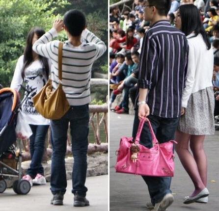 """Cô gái Tây kể về những """"cú sốc"""" khi lấy chồng Trung Quốc - 4"""