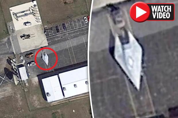 Lộ diện máy bay siêu thanh 7.400 km/giờ tối mật của Mỹ? - 1
