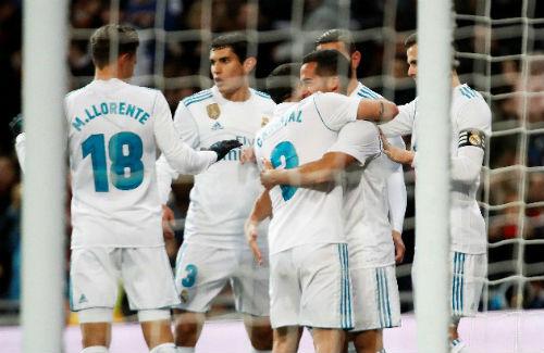 Chi tiết Real Madrid - Numancia: Phần thưởng xứng đáng (KT) - 3