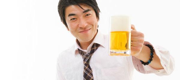 """""""Bảo bối"""" giúp người Nhật thoát rối loạn tiêu hóa do uống rượu bia - 1"""