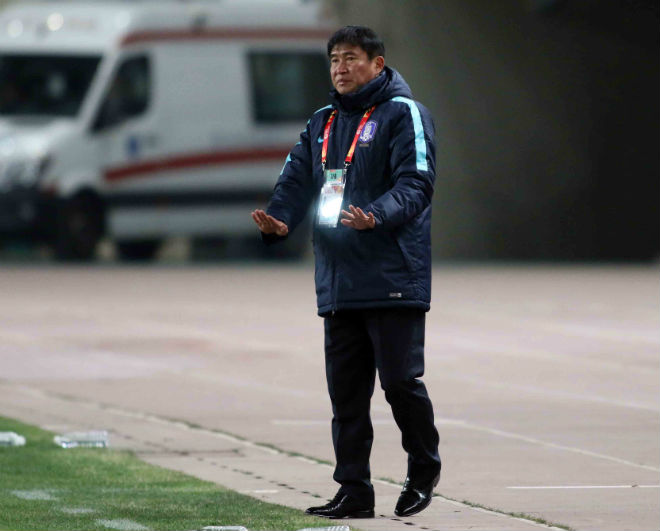 Park Hang Seo chỉ điểm yếu đội nhà, HLV Hàn Quốc khen U23 Việt Nam - 2