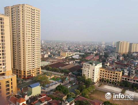 """Hà Nội: Lượng chung cư bán ra cực """"khủng"""", quyền lực thuộc về người mua - 1"""