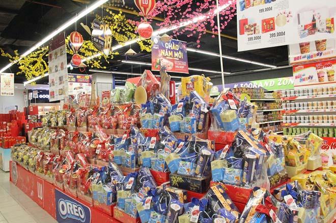 Lotte Mart dự trữ hàng hóa đảm bảo giá bình ổn dịp tết - 4